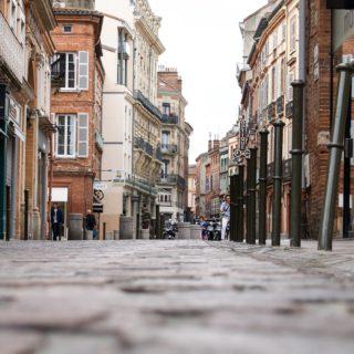 Toulouse - Centre-ville